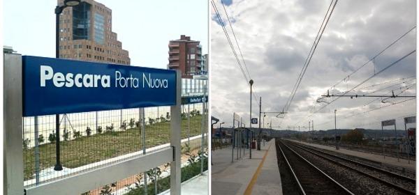 Pescara - Porta Nuova