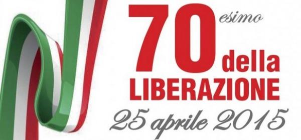 70esimo anniversario della Liberazione