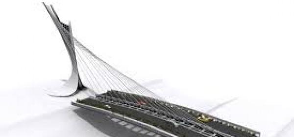 bozzetto ponte nuovo