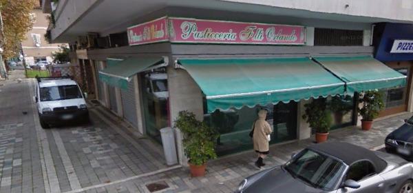 pasticceria Orlando - Pescara