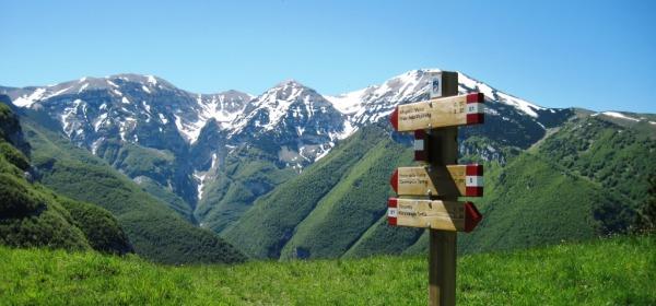 riserva monte salviano