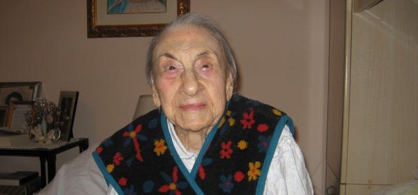 Luisa Riso