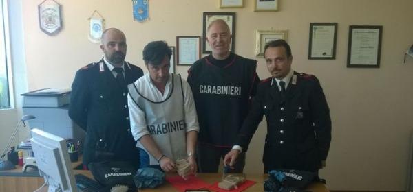 Carabinieri-foto da ansa