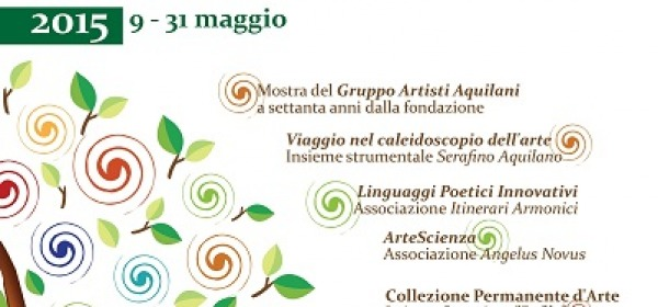 manifesto Ri-generazioni L'Aquila 2015