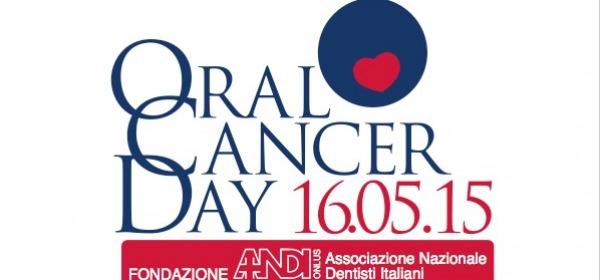 Oral Cancer Day 2015