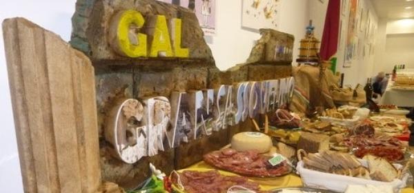 G.A.L. Gran Sasso Velino