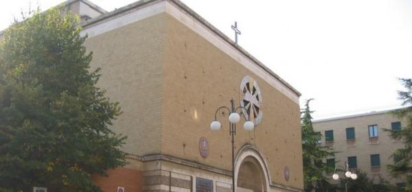 chiesa Santo Spirito di Pescara