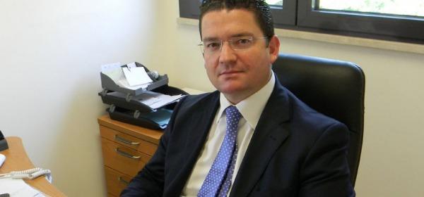 il coordinatore provinciale aquilano del Ncd, Massimo Verrecchia