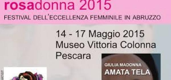 rosadonna 2015