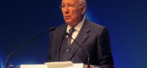 Francesco Liberati Presidente BCC Roma