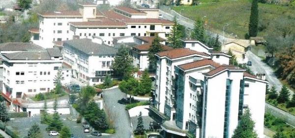 Casa riposo Fontecchio
