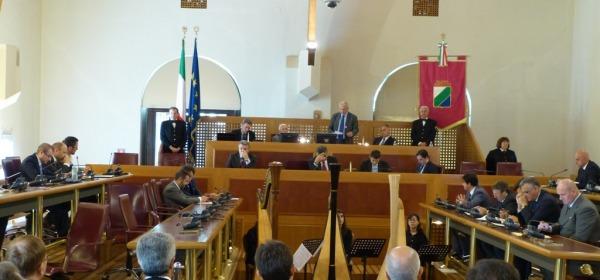 seduta solenne consiglio regionale