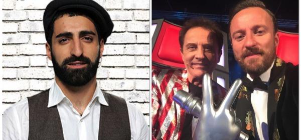 The Voice of Italy, il vincitore è FABIO CURTO
