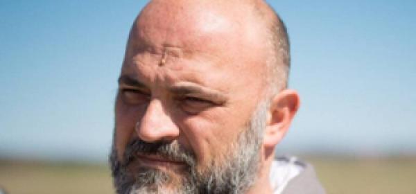 Marco Ricci - foto tratta dal sito QBRTeam