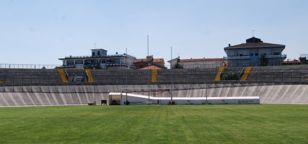 Stadio Lanciano