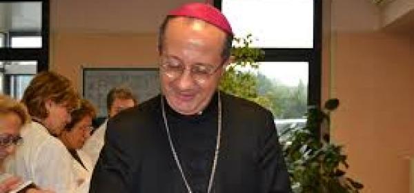 Arcivescovo Forte