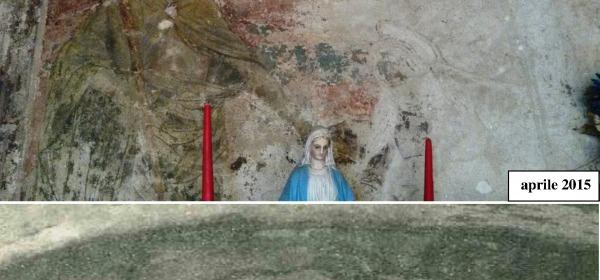 Cristo Ortolano San Basilio L'Aquila