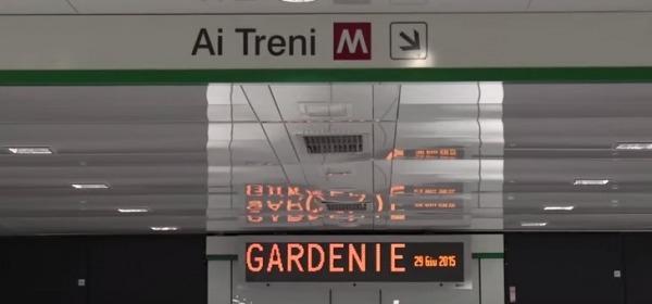 Seconda tratta metro C Centocelle-Lodi