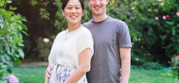 Zuckerberg diventerà papà di una bimba: l'annuncio su facebook