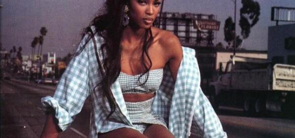 Naomi Campbell condannata