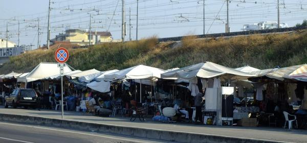mercato etnico