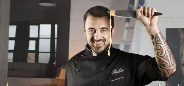 Chef Rubio Unti e Bisunti