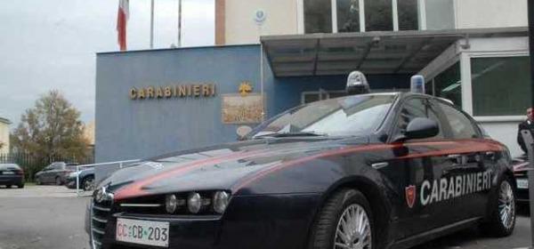 carabinieri compagnia chieti
