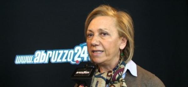 Sandra Giordani, Presidente Cooperativa Verdeaqua Smile