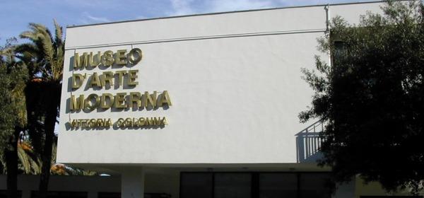 Museo Vittoria Colonna (PE)