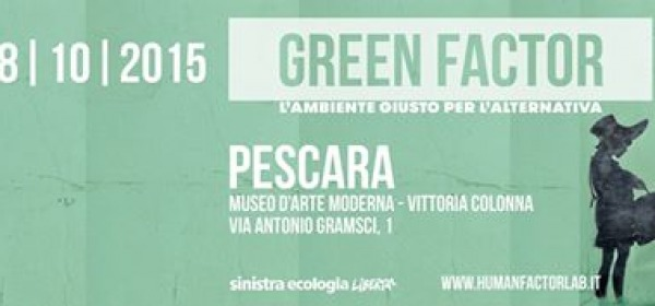 Green Factor
