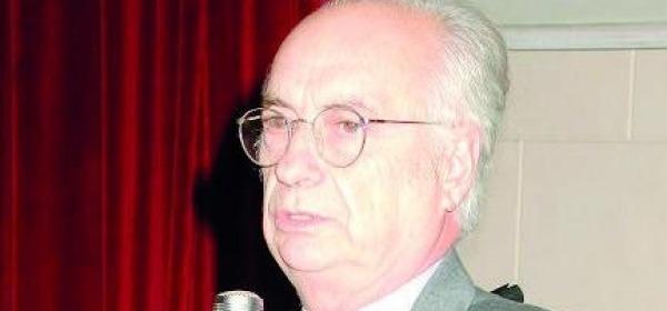 Prof, Walter del Duca