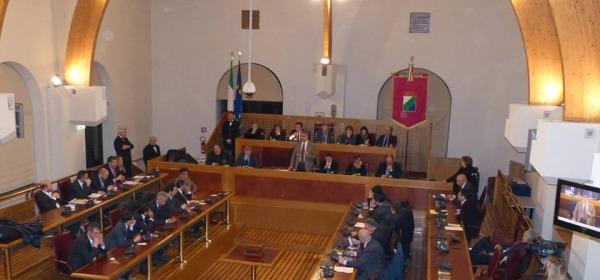 assemblea consiglio regionale