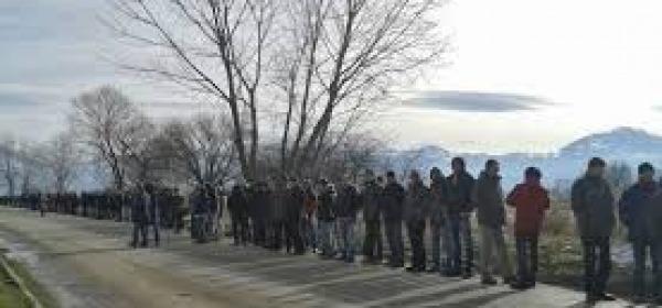 strada cintarella-protesta per sicurezza