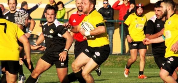Paganica Rugby - Foto dall'Ufficio Stampa
