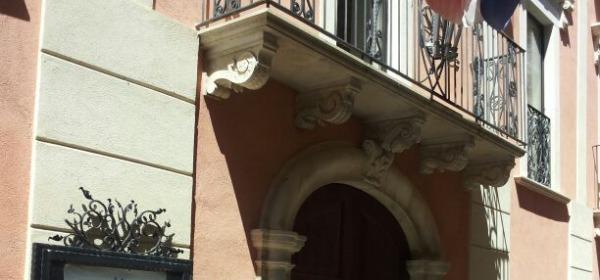 Palazzo della cultura a Pianella