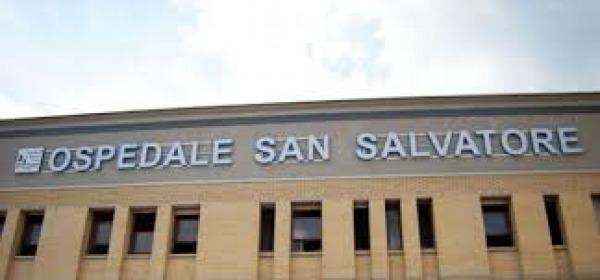 Ospedale San Salvatore - L'Aquila
