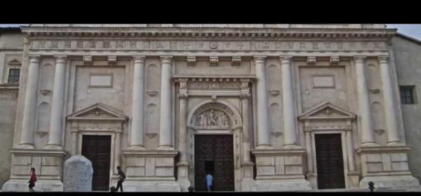 San Bernardino da Siena L'Aquila