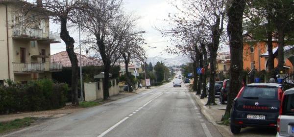 strada cepagatti