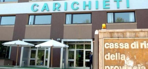 Carichieti