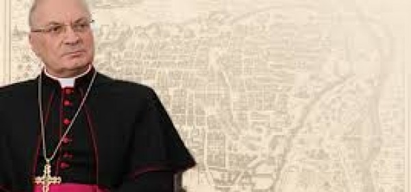 mons.Orlando Antonini
