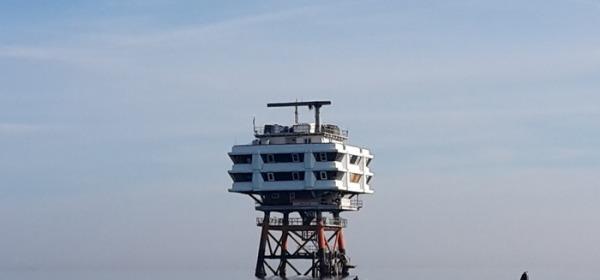 Torre Posidonia