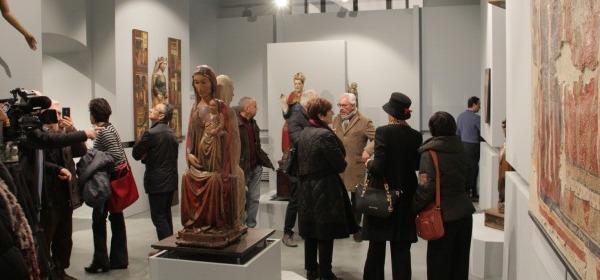 Museo Munda l'Aquila