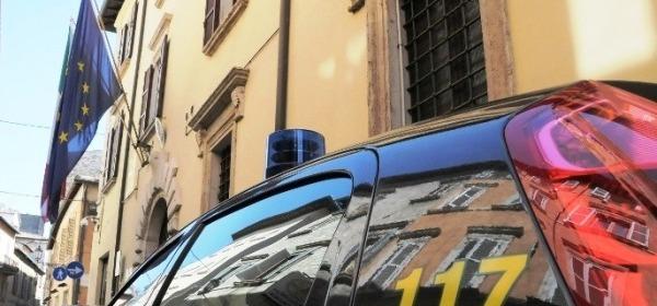 """Gdf Ascoli Piceno - Operazione """"Rosso D'Uovo"""""""