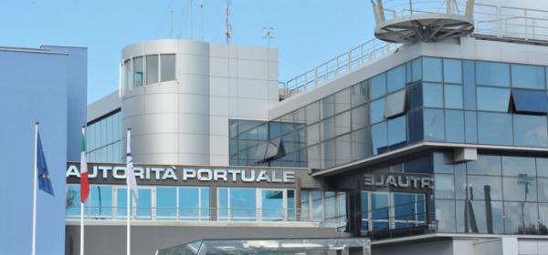 Autorità portuale Civitavecchia