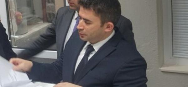 Silvio Paolucci, assessore alla programmazione sanitaria