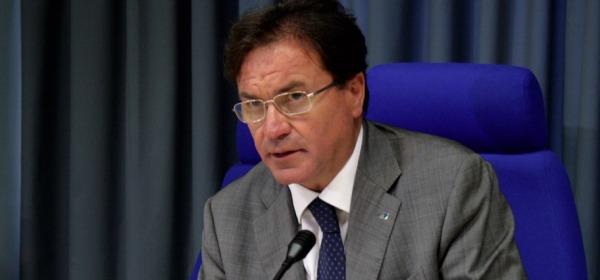 Mauro Febbo, presidente della Commissione di Vigilanza