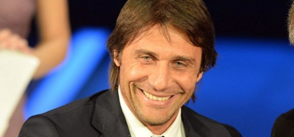 Il ct della Nazionale, Antonio Conte - foto da facebook