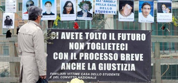 Casa dello studente (L'Aquila)