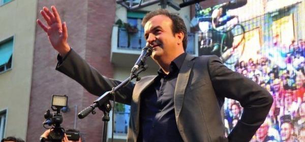 Mario Occhiuto - foto da fb
