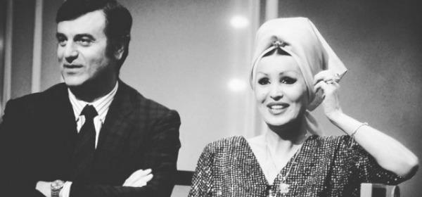 MOIRA ORFEI con il marito WALTER NONES - foto da twitter